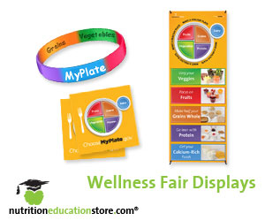 how to make an engaging nutrition poster food and health