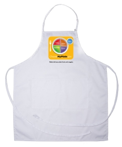Perfect for cooking demonstrations!