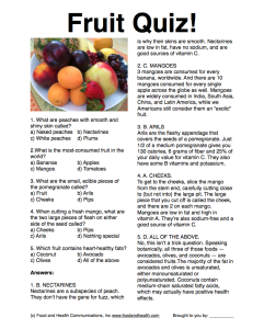 quiz on vitamins and minerals with answers pdf