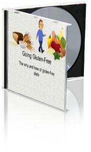 Gluten Free PowerPoint