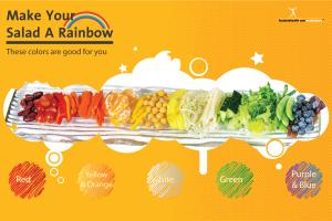 36x24 Rainbow