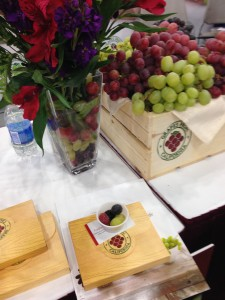 Grapes_booth