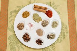Mediterranean Spices