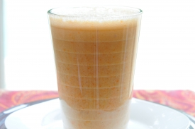 The lowdown on juice