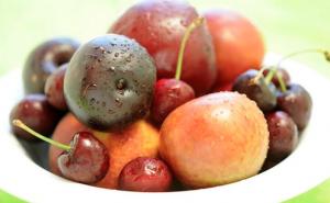 Choose whole fruit instead!