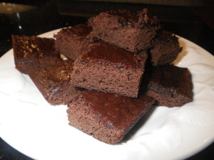 Brownies, Reimagined