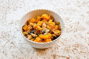 Sweet Potato Dish