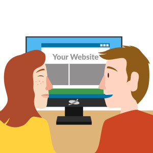 What Brings People to Your Website?