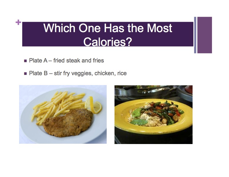 Which Plate?
