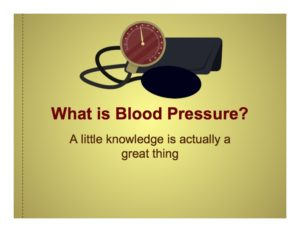 BloodPressure101 Collection