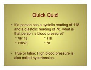BloodPressure101 Slide 4